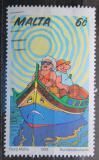 Poštovní známka Malta 1999 Turistika Mi# 1072