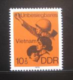 Poštovní známka DDR 1979 Pomoc Vietnamu Mi# 2463