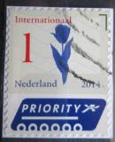Poštovní známka Nizozemí 2014 Tulipán Mi# 3208