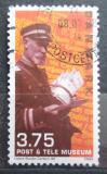 Poštovní známka Dánsko 1998 Poštovní doručovatel Mi# 1182