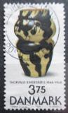 Poštovní známka Dánsko 1996 Umění, Thorvald Bindesbøll Mi# 1136