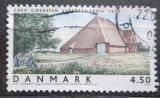 Poštovní známka Dánsko 2005 Architektura Mi# 1391