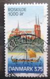 Poštovní známka Dánsko 1998 Roskilde Mi# 1174