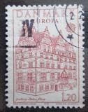 Poštovní známka Dánsko 1978 Evropa CEPT Mi# 662
