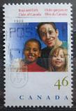 Poštovní známky Kanada 2000 Klub mládeže, 100. výročí Mi# 1923