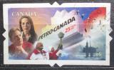 Poštovní známka Kanada 2000 PETRO-CANADA, 25. výročí Mi# 1933
