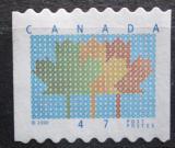 Poštovní známka Kanada 2000 Javorové listy Mi# 1946