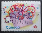 Poštovní známky Kanada 2009 Pozdravy Mi# 2533