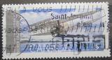 Poštovní známka Kanada 2009 Dvojplošník Mi# 2536