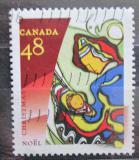 Poštovní známka Kanada 2002 Vánoce Mi# 2086