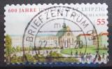 Poštovní známka Německo 2009 Univerzita v Lipsku, 600. výročí Mi# 2747