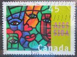 Poštovní známka Kanada 1996 Boj proti AIDS Mi# 1539