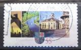 Poštovní známka Německo 2007 Sársko Mi# 2595