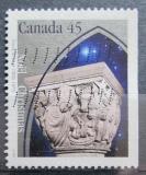 Poštovní známka Kanada 1995 Vánoce Mi# 1522 D