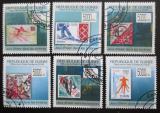 Poštovní známky Guinea 2009 ZOH na známkách Mi# 7100-05
