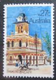 Poštovní známka Austrálie 1982 Pošta ve Forbes Mi# 795