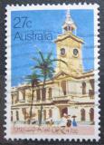 Poštovní známka Austrálie 1982 Pošta Rockhampton Mi# 797