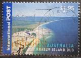 Poštovní známka Austrálie 2007 Ostrov Fraser Mi# 2786