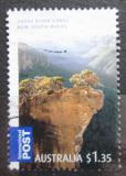 Poštovní známka Austrálie 2008 Grose River Gorge Mi# 2935