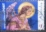Poštovní známka Austrálie 2005 Vánoce Mi# 2505