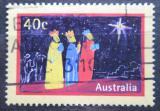Poštovní známka Austrálie 1998 Vánoce Mi# 1780
