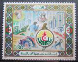Poštovní známka Alžírsko 1983 Kongres Osvobozenecké fronty Mi# 840