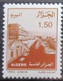 Poštovní známka Alžírsko 1992 Starý Alžír Mi# 1064