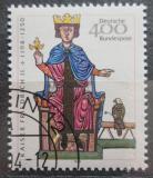 Poštovní známka Německo 1994 Král Friedrich II. Mi# 1738