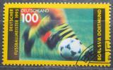 Poštovní známka Německo 1995 Borussia Dortmund Mi# 1833