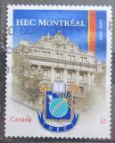 Poštovní známka Kanada 2007 Univerzita Montreal, 100. výročí Mi# 2397