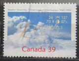 Poštovní známka Kanada 1990 Meteorologie Mi# 1195
