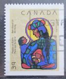 Kanada 1990 Vánoce Mi# 1203 E