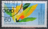 Poštovní známka Německo 1983 Výstava zahradnictví Mi# 1174