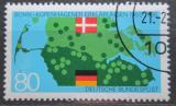 Poštovní známka Německo 1985 Něm.-dánská hranice Mi# 1241
