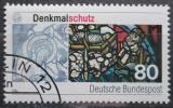 Poštovní známka Německo 1986 Ochrana monumentů Mi# 1291