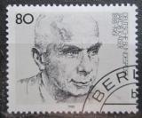 Poštovní známka Německo 1988 Jakob Kaiser, politik Mi# 1350