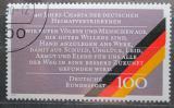 Poštovní známka Německo 1990 Listina německých vyhnanců Mi# 1470