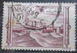 Poštovní známka Francouzské Maroko 1949 Pevnost Mi# 250