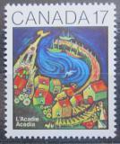 Poštovní známka Kanada 1981 Umění, Nérée De Grace Mi# 809