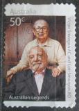 Poštovní známka Austrálie 2008 Victor a Loti Smogron Mii# 2924