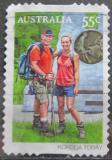 Poštovní známka Austrálie 2010 Kampaň Kokoda, 68. výročí Mi# 3374
