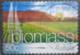 Poštovní známka Austrálie 2004 Biomasa Mi# 2305