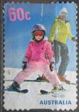 Poštovní známka Austrálie 2011 Zimní sporty Mi# 3601