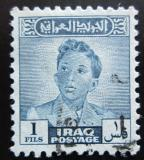 Poštovní známka Irák 1948 Král Faisal II. Mi# 127