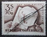 Poštovní známka Rakousko 1960 Den známek Mi# 1083