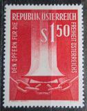 Poštovní známka Rakousko 1961 Svobodné Rakousko Mi# 1084