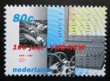 Poštovní známka Nizozemí 1999 Svaz zaměstnavatelů, 100. výročí Mi# 1736