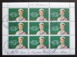 Poštovní známky Gibraltar 1980 Královna Matka Mi# 408 Kat 7.50€