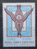 Poštovní známka Vatikán 1974 Mozaika z katedrály Svatého Marka Mi# 632