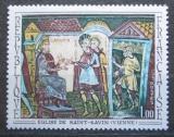 Poštovní známka Francie 1969 Umění Mi# 1677